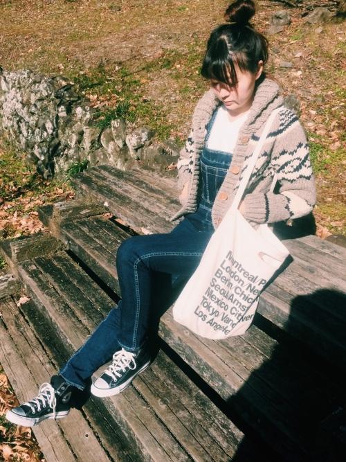 鉄板でも冴えないクラシックなコーデ by堀池あい莉(静岡)