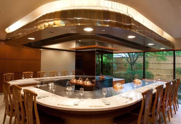 「京都ブライトンホテル」の魅力とは②充実のレストラン