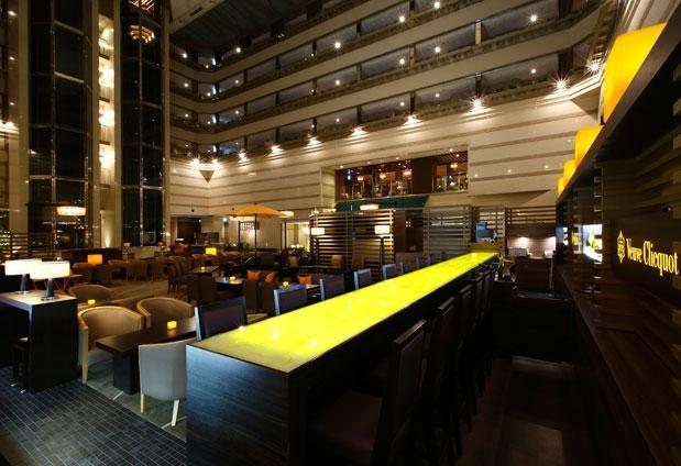 「京都ブライトンホテル」の魅力とは③充実のショップ
