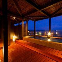 【千葉】海を望む露天風呂と房総の海の幸が自慢の「蓬莱屋」