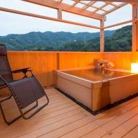 伝統とモダンさを感じて。湯河原温泉の理想郷「味楽亭 三桝家」の魅力