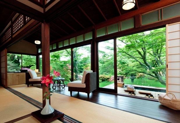 神奈川県の贅沢宿④「鶴鳴館 松坂屋本店」