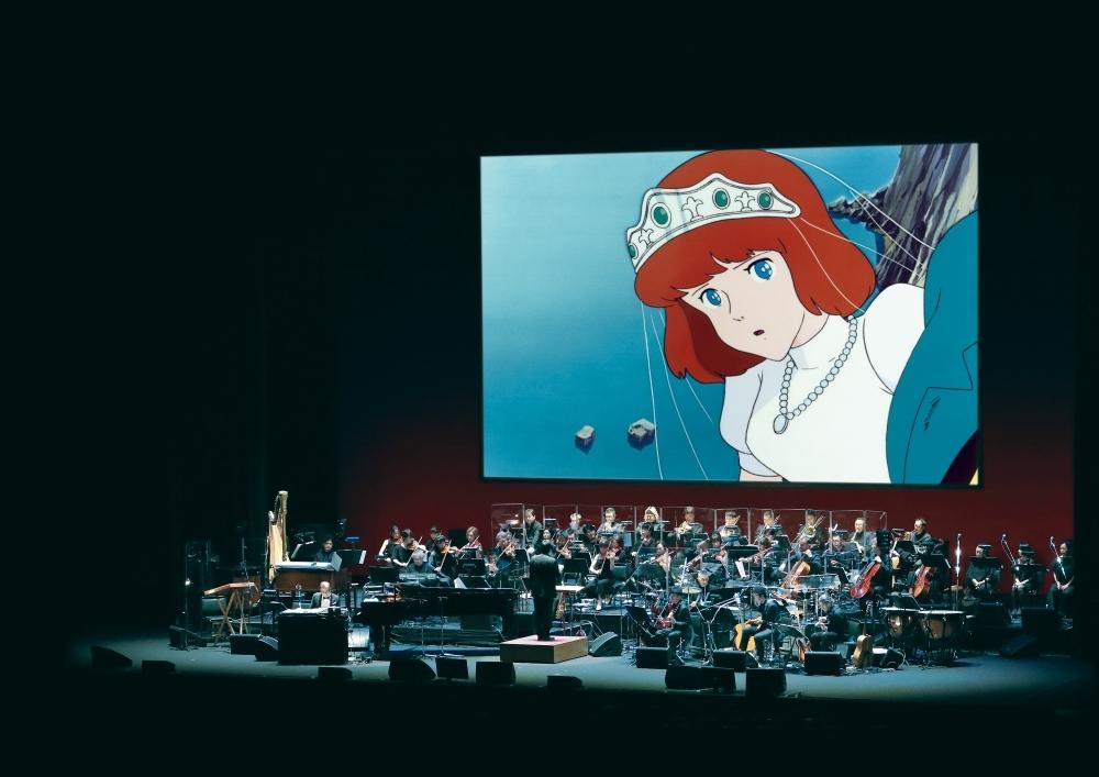 『ルパン三世 カリオストロの城』シネマコンサート