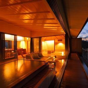 創業450余年を誇る老舗旅館。伊香保温泉「ホテル木暮」で極上のひと時を