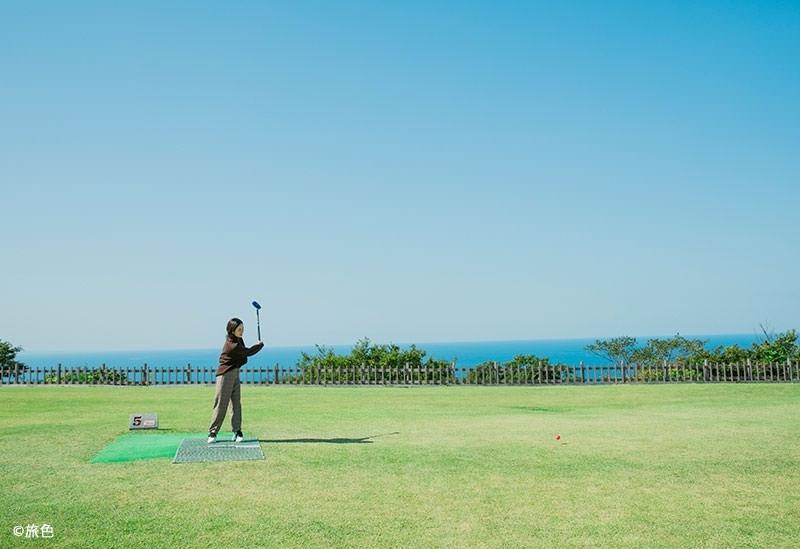 老若男女が楽しめるグラウンド・ゴルフ初体験