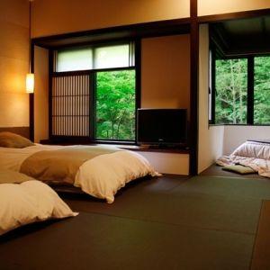 京都「すみや亀峰菴」で非日常の癒し体験