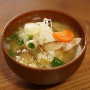【那須ハイランドパーク】ご当地のお雑煮を食べまくり! 「全国お雑煮祭」がお正月休み中に開催!