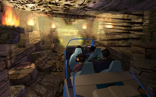 最新VRを駆使したカスタムガレージ
