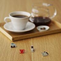 コーヒーとガラスのおいしい関係。HARIOが直営カフェとショップをオープン