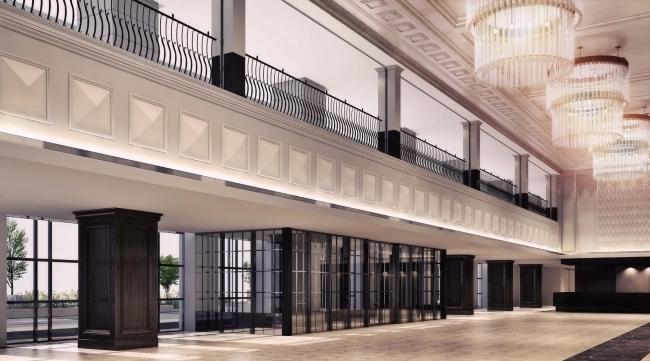 リーベルホテル アット ユニバーサル・スタジオ・ジャパンってどんなホテル?