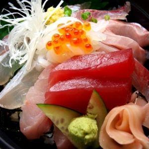海を望む海鮮料理店!伊豆で魚介を食べるなら「海女の小屋 与望亭」その0