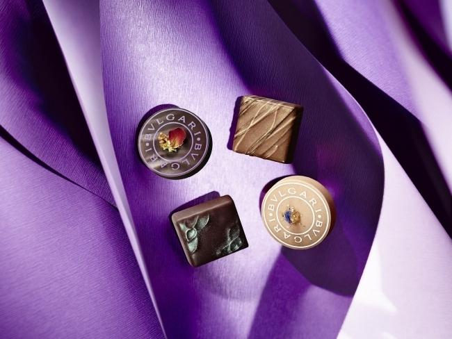 バレンタイン限定。今年のチョコレートコレクションは?