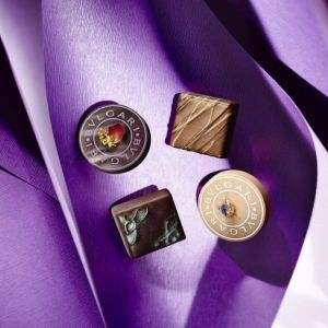【1月14日発売開始】バレンタインの準備は今から! 100個限定ブルガリのチョコレート