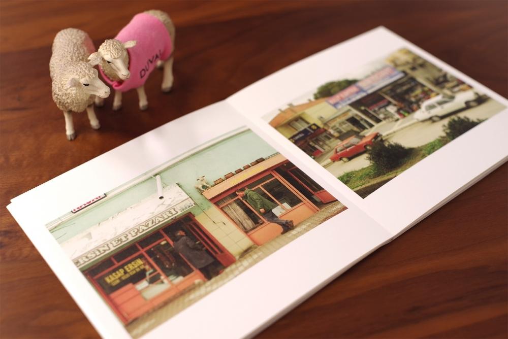 旅の思い出を残そう。Web個展SNS「coten」に写真集機能が新登場その4