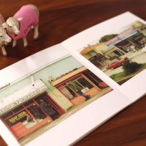 旅の思い出を残そう。Web個展SNS「coten」に写真集機能が新登場