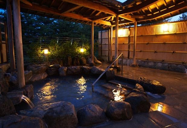 おひとりさま歓迎のおすすめ宿③能登・志賀の郷温泉 いこいの村能登半島