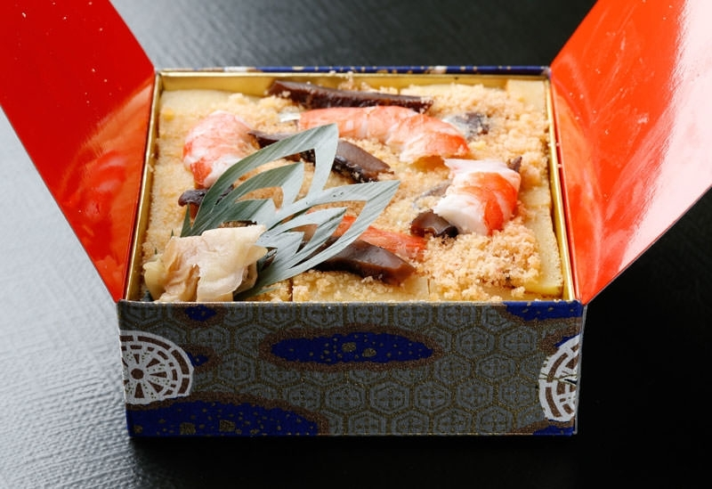 ハレの日はちらし寿司! ごちそう海鮮が味わえる関東のお店
