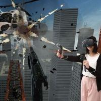 もう体験した? VRアトラクションが楽しめる施設がオープンラッシュ!