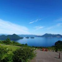 梅雨の本州を飛び出せ! 初夏の北海道、道央を満喫する自然スポット3選