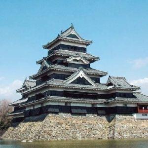 お城巡りが旅の目的。全国から選んだ「次の休みにいきたい」名城4選その0