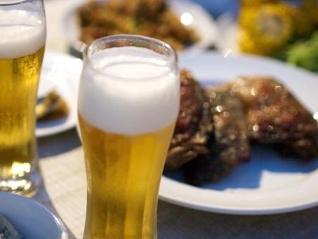 一足早く外ビール! 大阪で今週末オープンのビアガーデン3選