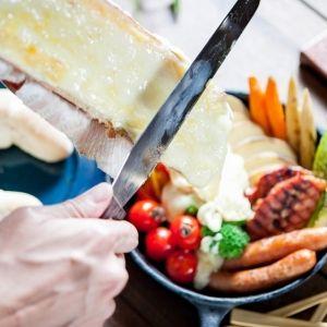 あの渋谷のチーズ料理の行列店の2号店を恵比寿に本日グランドオープン!その0