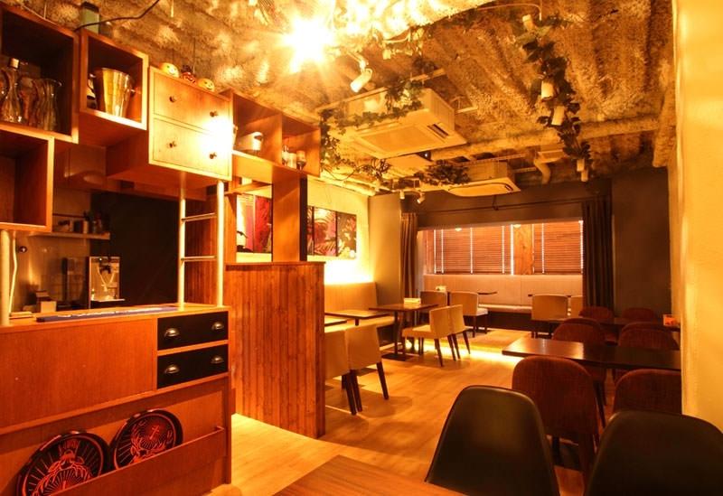 体温まる生姜料理専門店「Ginger 恵比寿」