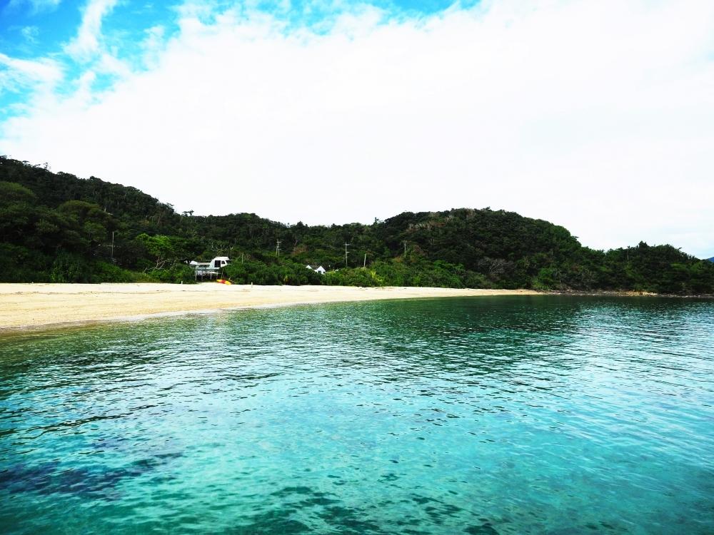 奄美観光大使・とまこおすすめ加計呂麻島の絶景スポットを巡るわくわくドライブ【連載第38回】その4