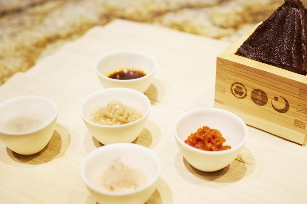 【1】フランス料理×発酵食=絶品&免疫力アップ! 星のや東京の「Nipponキュイジーヌ ~発酵~」