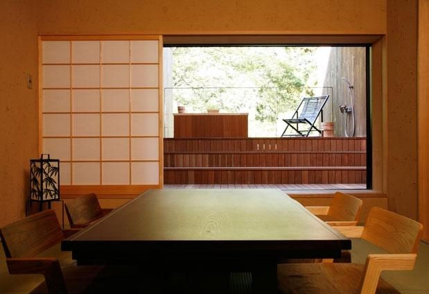 箱根湯本温泉おすすめのお宿② 静観荘