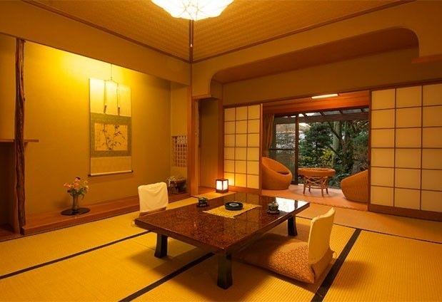 箱根湯本温泉おすすめのお宿④ 玉庭