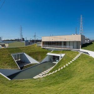 美術館と神社を巡ろう。足立区「花畑運河」周辺のお散歩ガイド