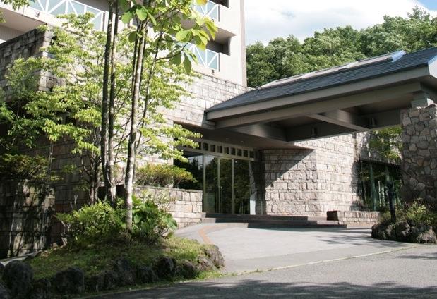 大人のプライベートリゾート「ヴィラ北軽井沢エルウイング」その1