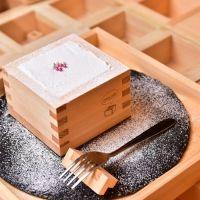 枡の生産日本一! 大垣市の老舗枡メーカーが生み出した枡づくしの「masu café」