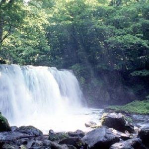 美しい水流に癒される 青森県・奥入瀬渓流の滝&渓流スポット
