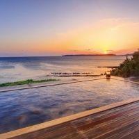 一生に一度は泊まりたい!美しい夕陽が眺められる宿4選