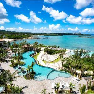 沖縄の高級リゾートでお得にワーケーションできるかも! モニタープラン開始その0