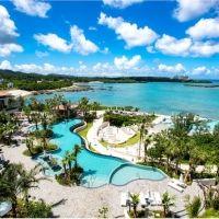 沖縄の高級リゾートでお得にワーケーションできるかも! モニタープラン開始