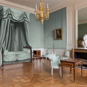 ヴェルサイユ宮殿監修!六本木で「マリー・アントワネット展」開催中