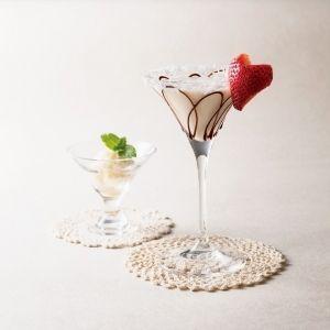 【大阪】ハーゲンダッツを用いたデザートフェア「粉雪フェア」が開催