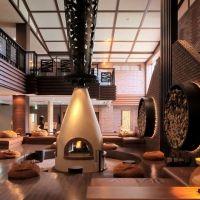 【北海道】宿に戻れば心まで暖か! 暖炉で癒やされる宿3選