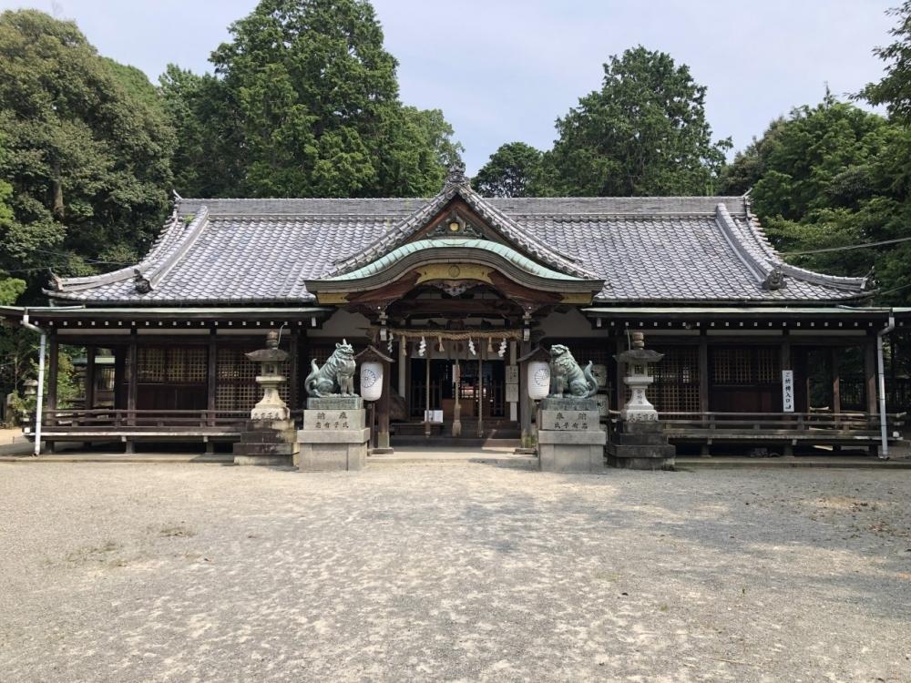 【大阪】日本で唯一 !  安眠のご利益がある「日根神社」