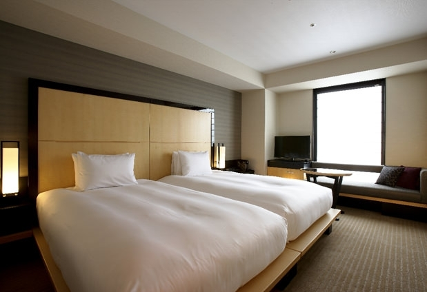 一人旅におすすめのレディースフロアのあるホテル②ホテルトラスティ金沢香林坊