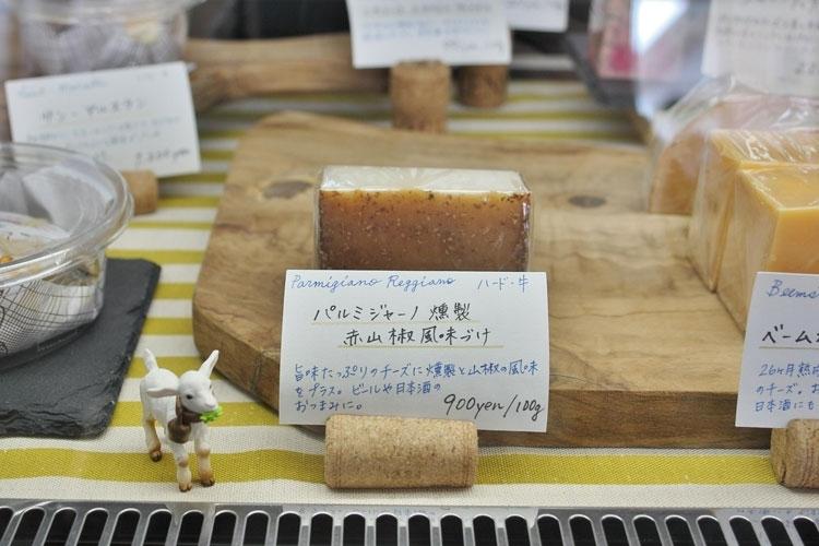 和歌山食材をチーズと組み合わせ、新しい味に