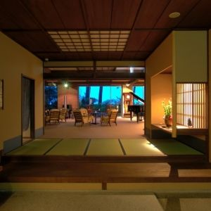 【三重】世紀を超えて時を刻む伊勢志摩の老舗旅館「浜千代館」で、雄大な海景色と美食に浸りたい!その0