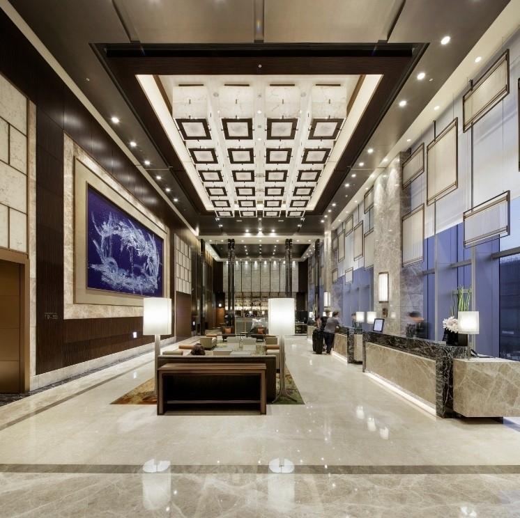 【台湾情報】ミシュランの評価は4パビリオン!フレンドリーな対応や豪華な食事…心からのリラックスが叶うホテルその4
