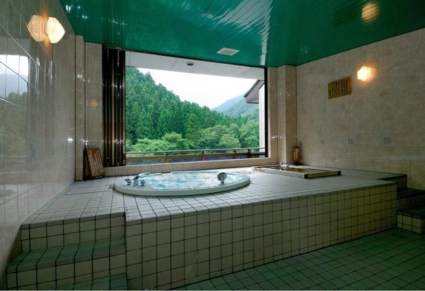 首都圏からすぐの谷川温泉へ。天然温泉と自然に癒される「檜の宿 水上山荘」その4