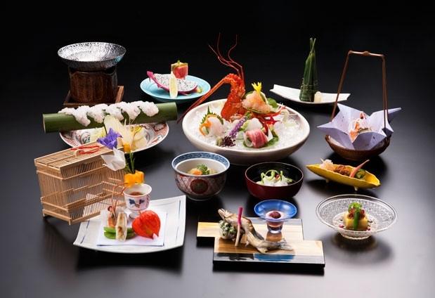 食べるための旅をしよう。美食を味わえる京都のおすすめ旅館3選その2