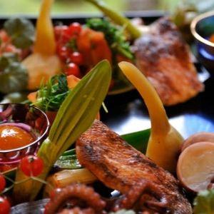食べるための旅をしよう。美食を味わえる京都のおすすめ旅館3選その0