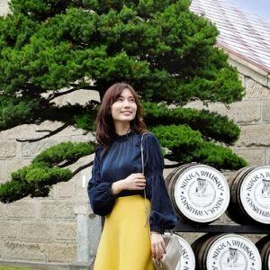 ひとり旅におすすめ「北海道余市町」美味を巡る1泊2日の旅